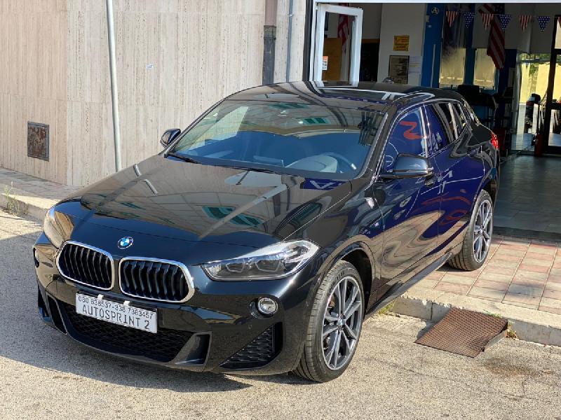 BMW X2 M-SPORT